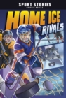 Home Ice Rivals - Book