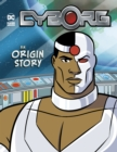 Cyborg : An Origin Story - Book