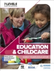 Education and Childcare T Level: Early Years Educator - Book