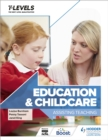 Education and Childcare T Level: Assisting Teaching - Book