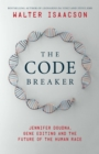 The Code Breaker - Book