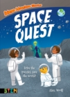 Science Adventure Stories: Space Quest : Solve the Puzzles, Save the World! - eBook