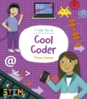 I Can Be a Cool Coder - eBook