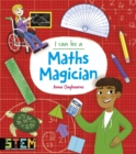 I Can Be a Maths Magician - eBook