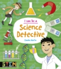 I Can Be a Science Detective - eBook