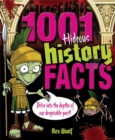 1001 Hideous History Facts - eBook