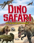 Dino Safari : Grab your gear and join the adventure! - eBook