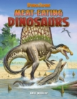 DinoZone: Meat-Eating Dinosaurs - eBook