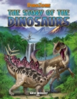 DinoZone: The Story of the Dinosaurs - eBook