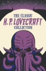 The Classic H. P. Lovecraft Collection - Book