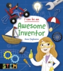 I Can Be an Awesome Inventor - eBook