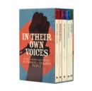 In Their Own Voices : First-hand Histories of Formerly Enslaved People - Book