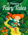 A Treasury of Fairy Tales - eBook