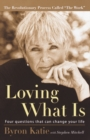 Loving What Is - eBook