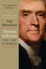 Thomas Jefferson: The Art Of Power - Book