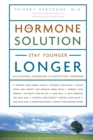 The Hormone Solution - Book