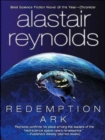 Redemption Ark - Book