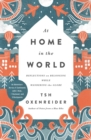 At Home in the World : Reflections on Belonging While Wandering the Globe - Book
