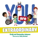 You Are Extraordinary - Book