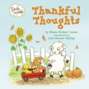 Really Woolly Thankful Thoughts - Book
