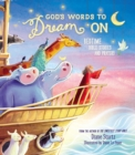 God's Words to Dream On : Bedtime Bible Stories and Prayers - Book