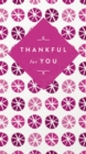 Thankful for You - eBook