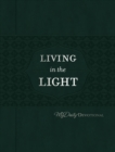Living in the Light : MyDaily Devotional - eBook
