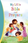My Little Bible and Prayers - eBook