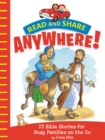 Read and Share Anywhere! : 75 Bible Stories for Busy Families on the Go - Book