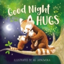 Good Night Hugs - Book