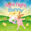 Night Night, Bunny - Book