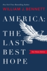 America: The Last Best Hope (One-Volume Edition) - Book