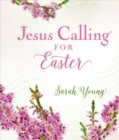 Jesus Calling for Easter, with full Scriptures - eBook