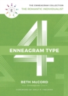 The Enneagram Type 4 : The Romantic Individualist - Book