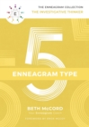 The Enneagram Type 5 : The Investigative Thinker - Book