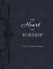The Heart of Worship - eBook