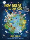 How Great Is Our God : 100 Indescribable Devotions About God and Science - eBook