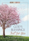 God's Blessings Just for You : 100 Devotions - Book