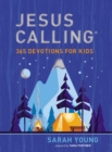 Jesus Calling: 365 Devotions for Kids (Boys Edition) - Book