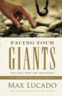Facing Your Giants : God Still Does the Impossible - Book