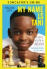 My Name Is Tani Young Readers Edition Educator's Guide - eBook