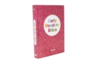 NKJV, Early Readers Bible, Hardcover, Pink : Holy Bible, New King James Version - Book