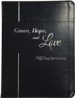 Grace, Hope, and Love : MyDaily Devotional - Book