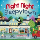 Night Night, Sleepytown - Book