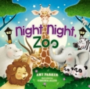 Night Night, Zoo - Book