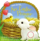 An Easter Prayer Touch and Feel - Book