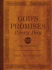 God's Promises Every Day : 365-Day Devotional - Book