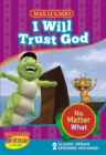 I Will Trust God - Book