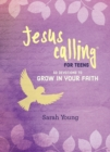 Jesus Calling: 50 Devotions to Grow in Your Faith - Book
