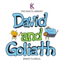 David and Goliath : The King's Library - eBook
